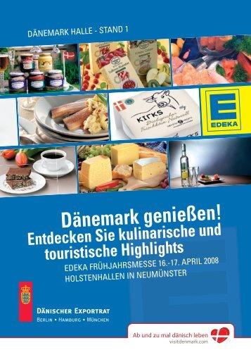 Dänemark genießen! - Aktiv Danmark