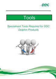 Specialised Tools v1.1