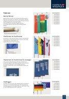 Fahnen - Fahnenmasten - Werbetechnik - Page 5