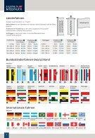 Fahnen - Fahnenmasten - Werbetechnik - Page 6