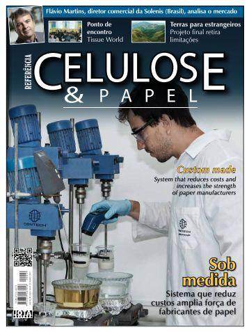 Maio/2017 - Celulose e Papel 29