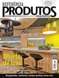 Maio/2017 - Produtos de Madeira 39
