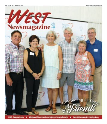 West Newsmagazine 6-21-17