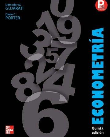 Econometria - Damodar N. Gujarati (1)