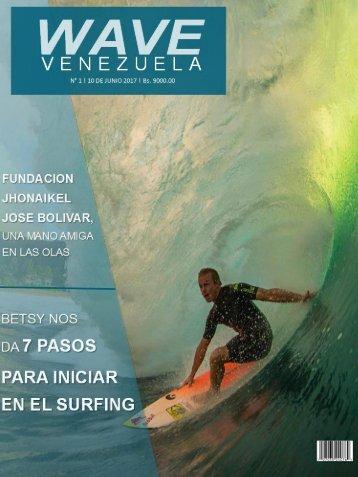 WAVE Venezuela