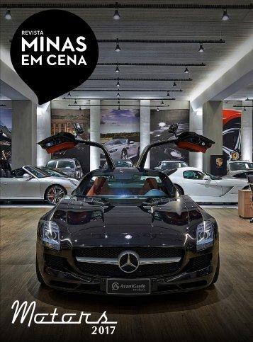Minas em Cena Motors 2017