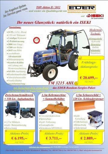 TM 3215 AHL