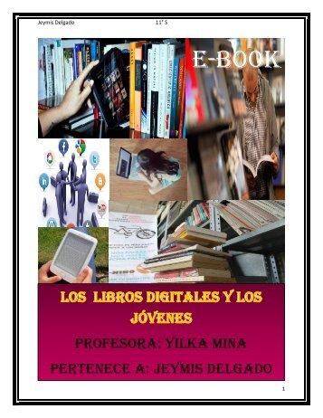 impacto del libro Virtual