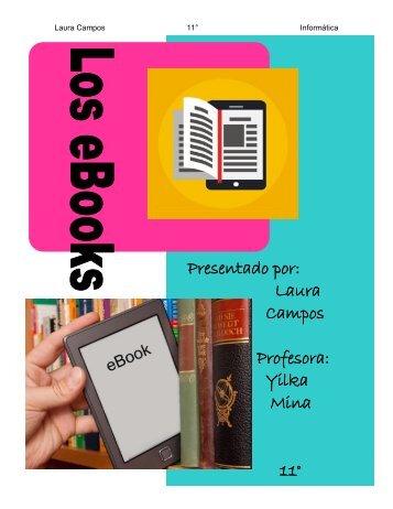 Impacto de los eBooks en los jóvenes