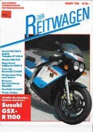 Der Reitwagen August1986 (PDF, 17.887 KB) - Motorradreporter