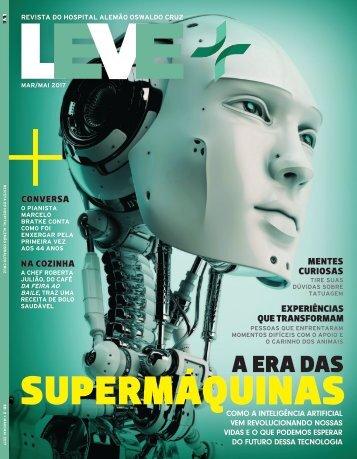 2017_0619 - Revista LEVE 2a edição