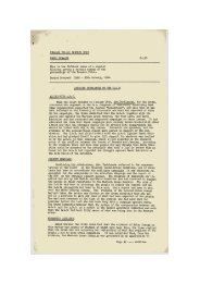 Pago 2j . . . . mobilise - Historical Papers - University of the ...