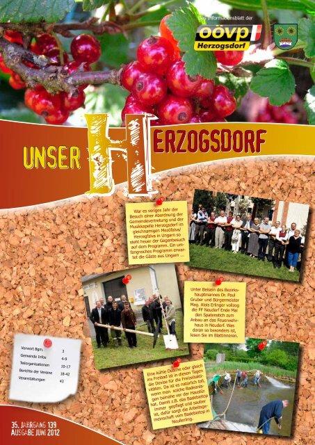 Schnuppertag - Herzogsdorf, Obersterreich