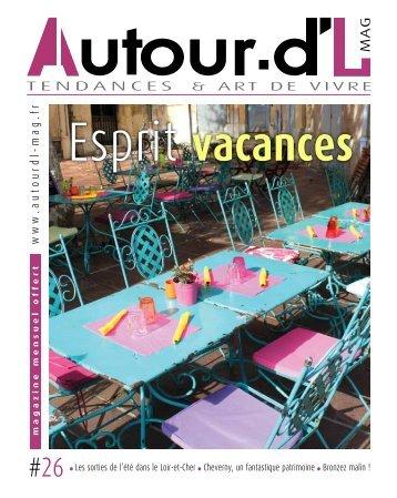 Autour d'L Mag N°26