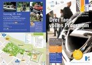 Sonntag 26. Juni - Ruesselsheim-bewegt.de