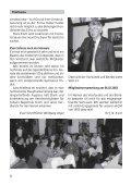 Jahreshauptversammlung 2002 - ACM Automobilclub München von ... - Seite 6
