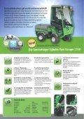Egholm Park Ranger 2150 - Page 2