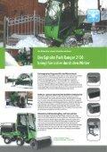 Egholm Park Ranger 2150 - Page 3