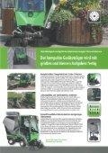 Egholm Park Ranger 2150 - Page 4
