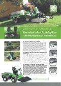 Egholm Park Ranger 2150 - Page 5