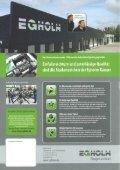 Egholm Park Ranger 2150 - Page 6