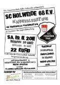 Jugend K ader 2011/2012 - SC Holweide 1968 eV - Page 2