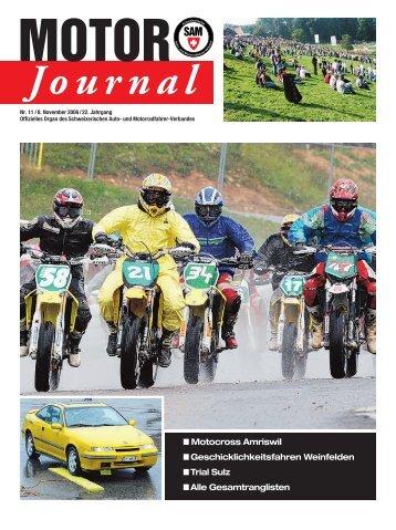 SAM-Journal - RS-Sportbilder