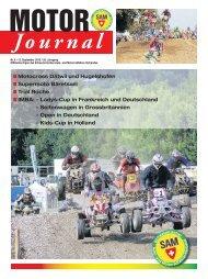 Motor Journal Nr. 08 / 2012 hier herunterladen (PDF - SAM