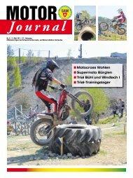 Motor Journal 5 / 2011 - SAM