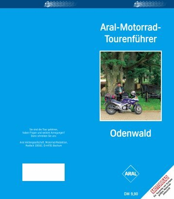TF Odenwald