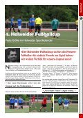 A -Jugend K ader 2012/2013 - SC Holweide 1968 eV - Page 5