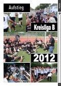 A -Jugend K ader 2012/2013 - SC Holweide 1968 eV - Page 7