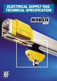4 P MOBILIS ELITE GB 09/03