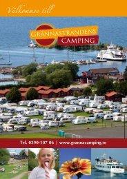 7 MB - Grännastrandens Camping