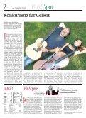 Kampf um die Drossel - Sächsische Zeitung - Seite 2