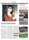 Kampf um die Drossel - Sächsische Zeitung - Seite 5