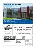 Dorfnachrichten Juni '07 (pdf 1 Mb) - Gemeinde Brügg - Page 2