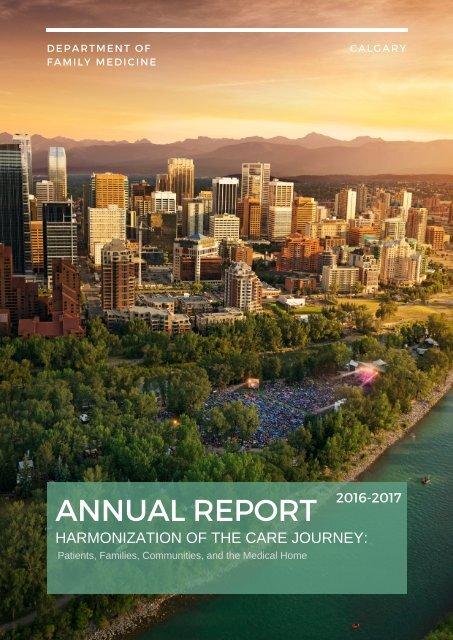 DFM 2016-2017 Annual Report