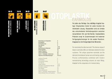 otoplastik - Battery Benelux