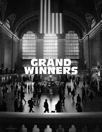 grand winners - New York Festivals