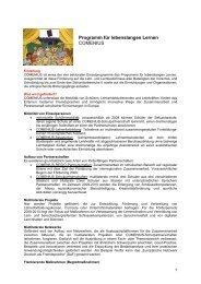 Comenius - Enterprise Europe Network Bayern