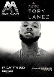 Absolut Magazine June