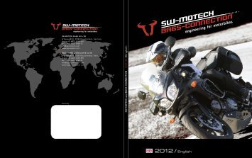 Available in spring 2012. - Big Bike Webshop