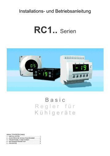BA RC1 - Worthmann & Partner GmbH