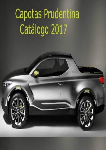 Revista Capotas Prudentina 2017