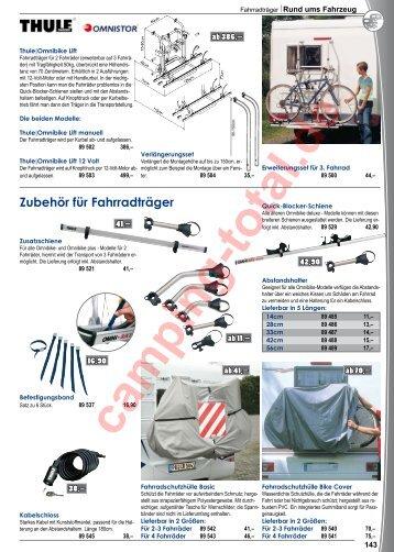 Camping-total - IMS Kirrweiler