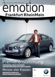 Frankfurt RheinMain - publishing-group.de