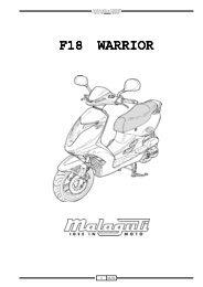 Piper Warrior II Performance Charts