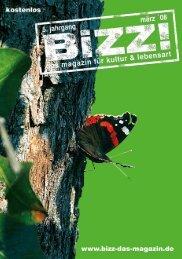 oo - Bizz! Das Magazin