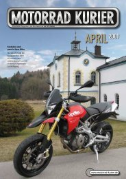 April2009 - Motorrad-Kurier